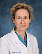Colette M. Shaw, MD