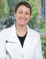 Rebecca C. Jaffe, MD