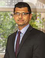 Ashish M. Agarwal, MD
