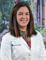 Kristen E. McClure, MD