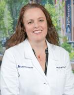 Megan A. McCullough, CRNP
