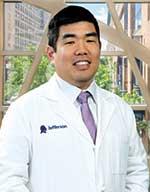 Daniel D. Choi, DDS,MD