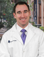 Colin T. Huntley, MD