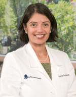 Yasmin G. Brahmbhatt, MD