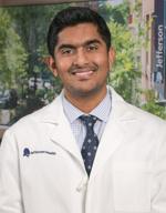Gautam  George, MD