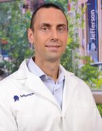 Nicholas Steven. Cavallaro, MD