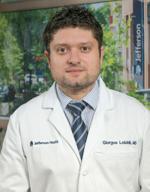 Giorgos  Loizidis, MD