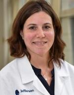 Rebecca J. Jaslow, MD