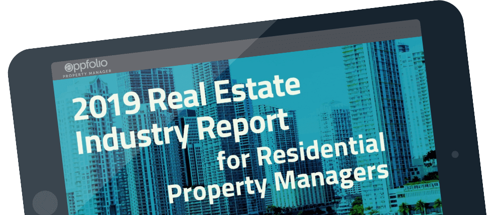 Real Estate Industry Report
