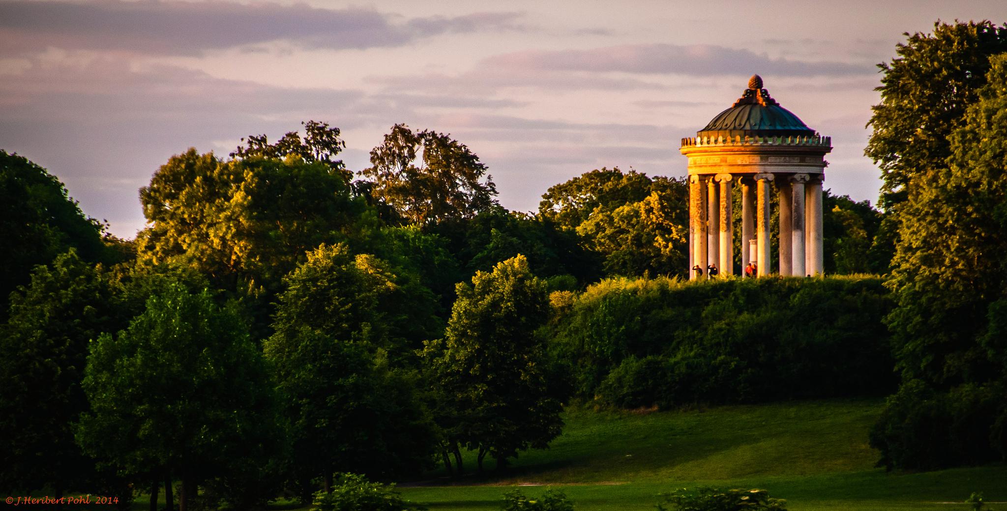 Englischer Garten Ein Tag Im Grünen Ausflugstipp Für Kinder In