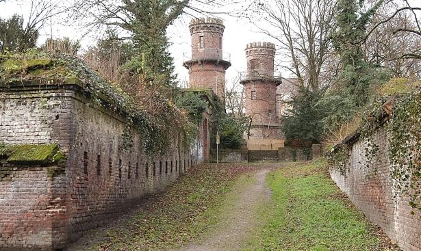 Fort X Köln