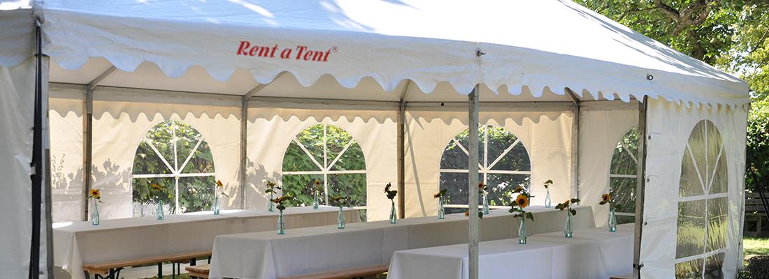 Prima Rent a Tent Tält & Möbler ZT-01