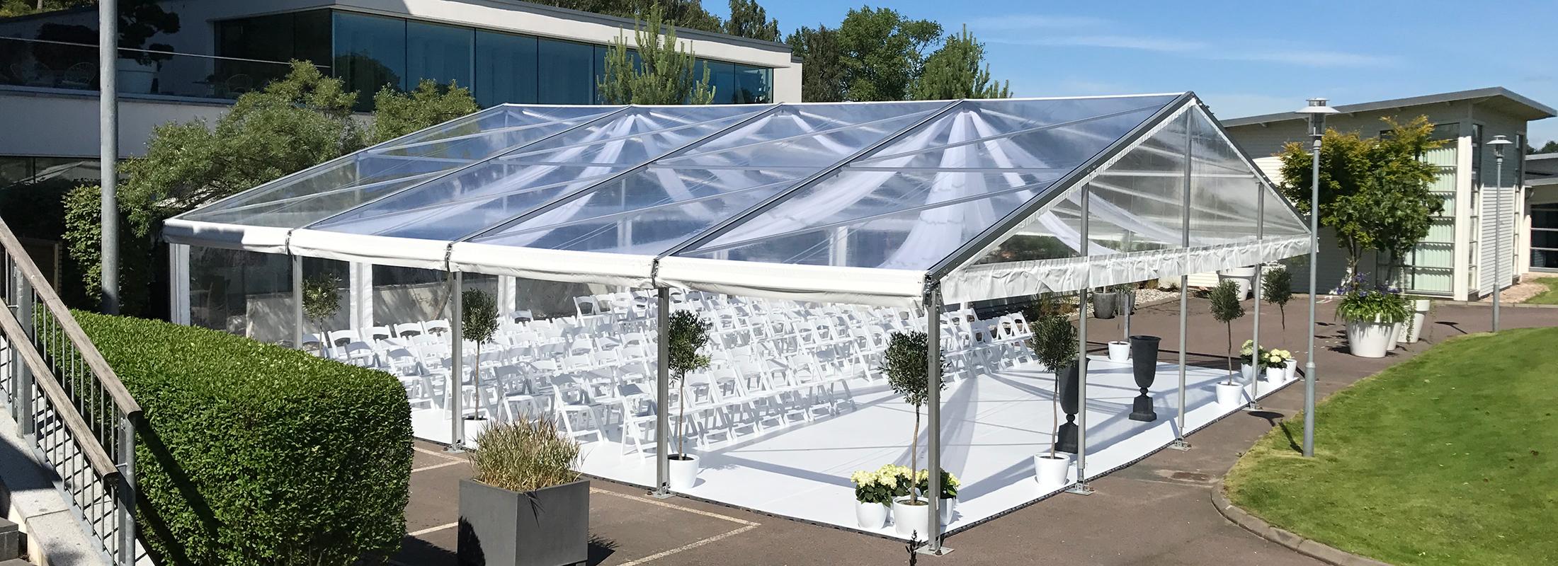 Unika Hyr tält och möbler i Göteborg OE-72