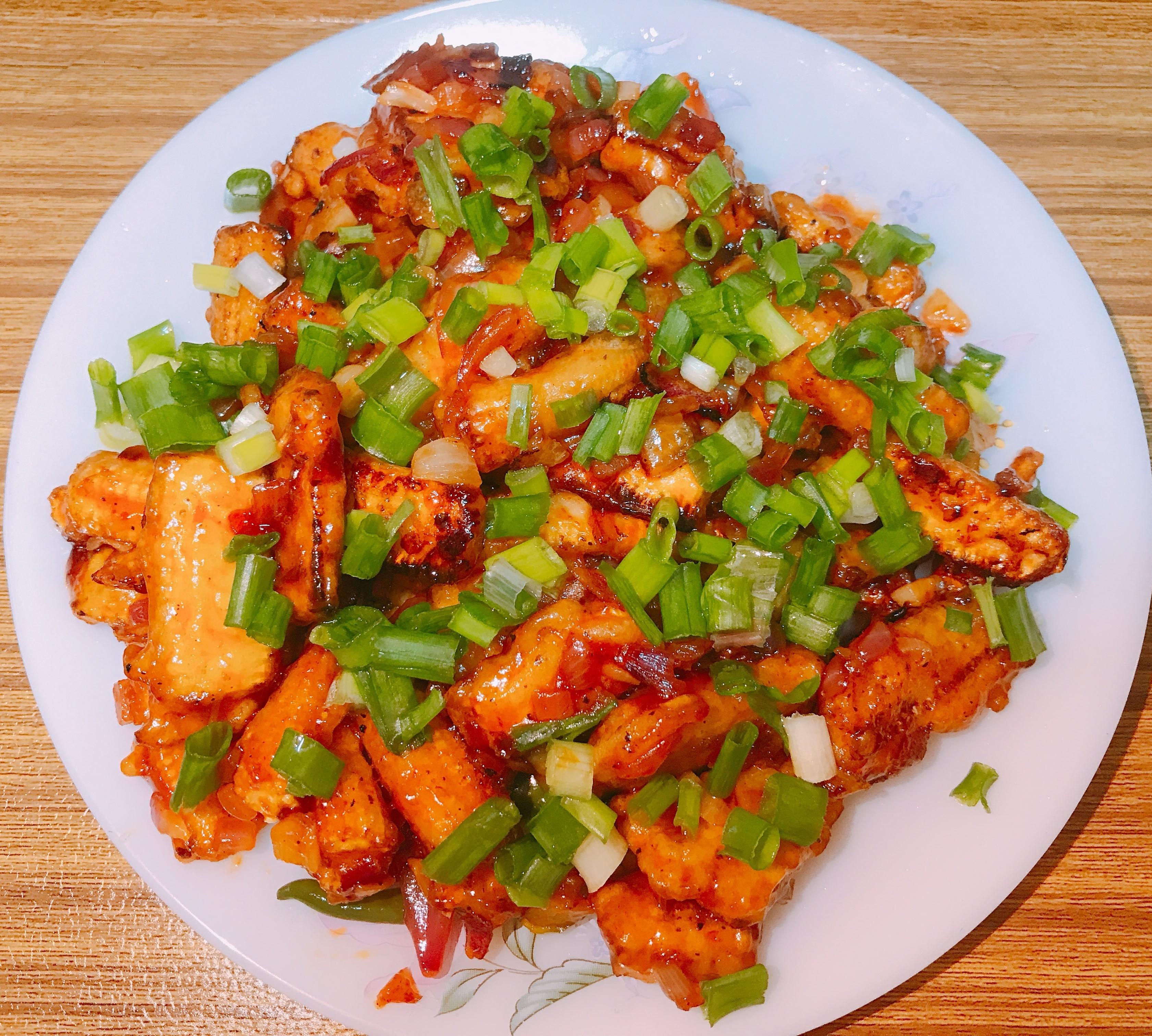 Baby+Corn+Manchurian+|+Your+Veg+Recipe
