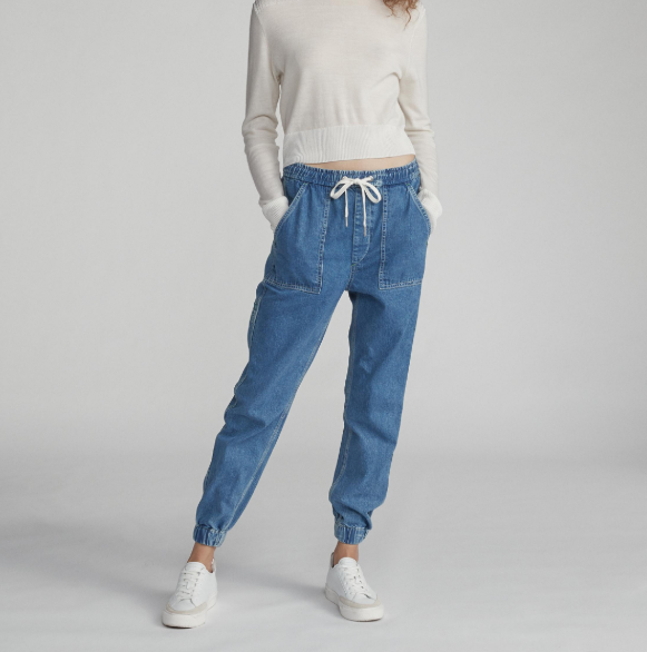 Chester Boyfriend Jean by Rag and Bone