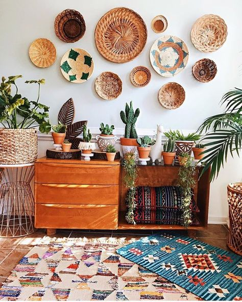 Hanging Boho Decor