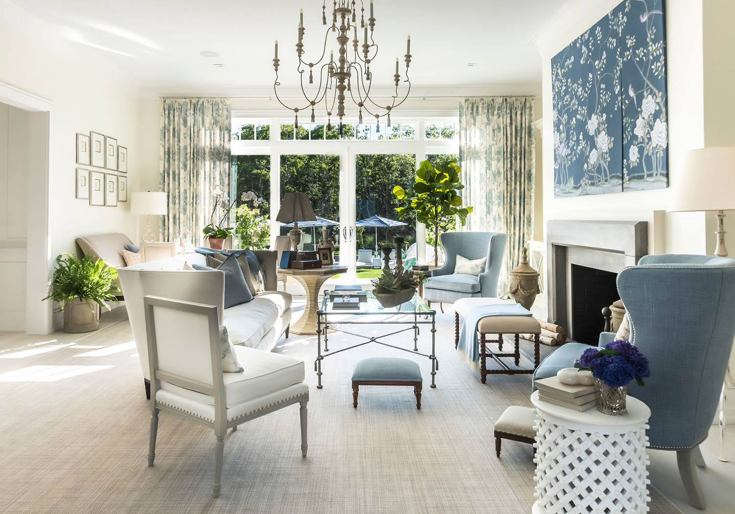 What Is Traditional Interior Design?