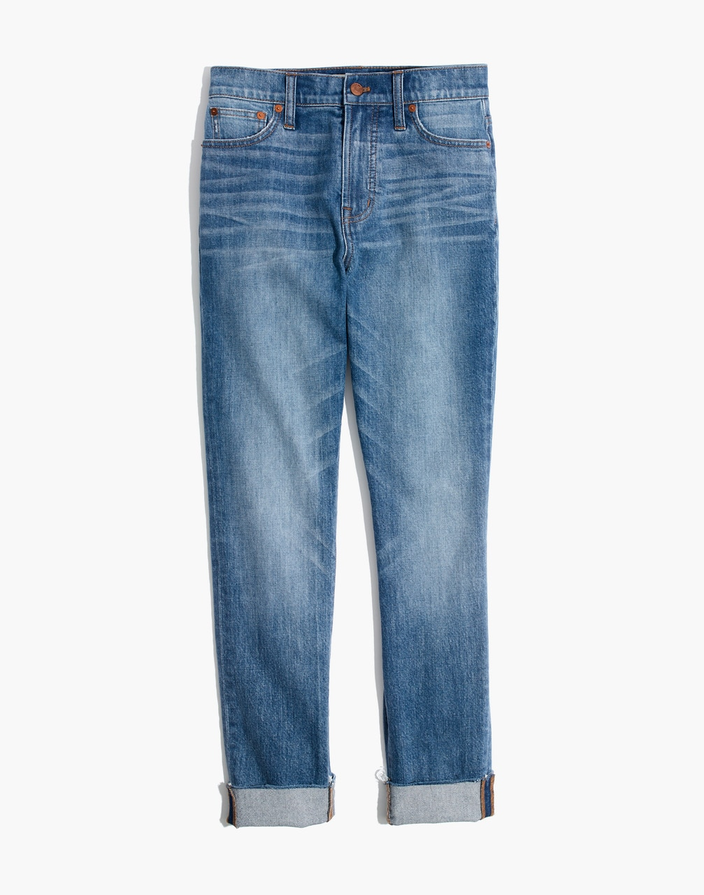 dad jeans, madewell