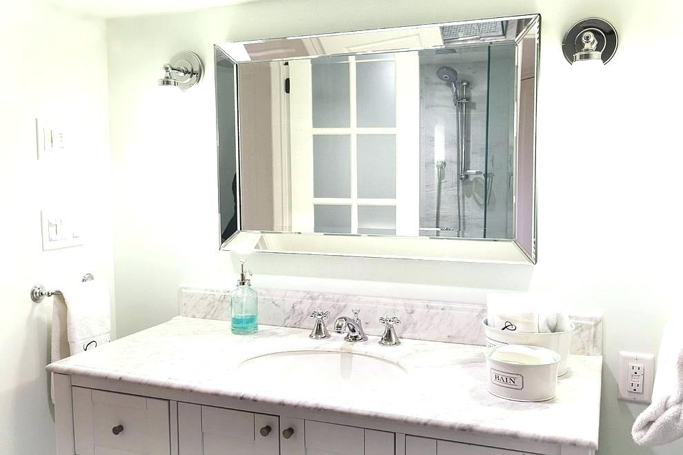 The Best Home Depot Mirrors MirrorCoop