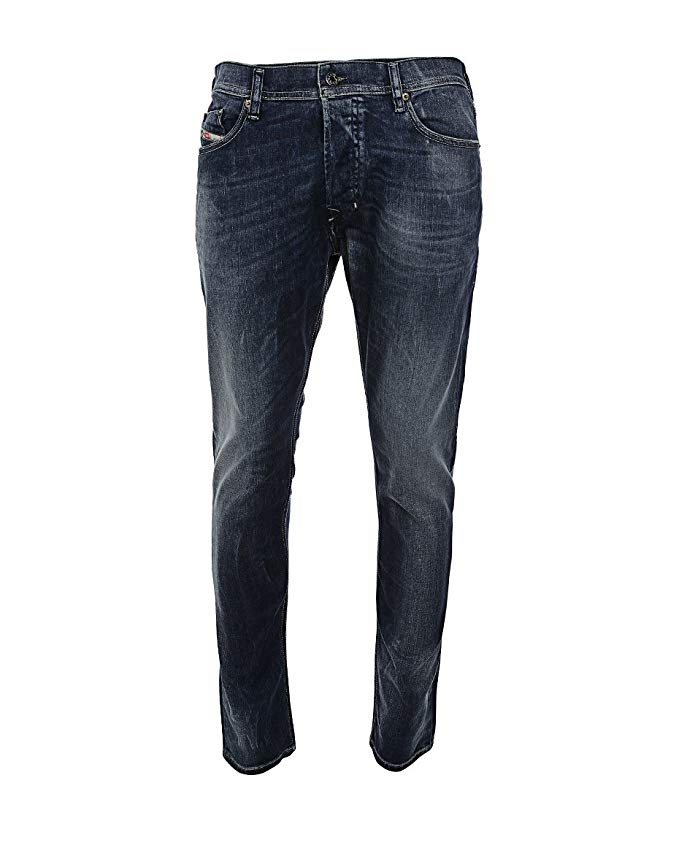 7e9184c3 Diesel Tepphar - Our Editor's Review of the Iconic Jeans