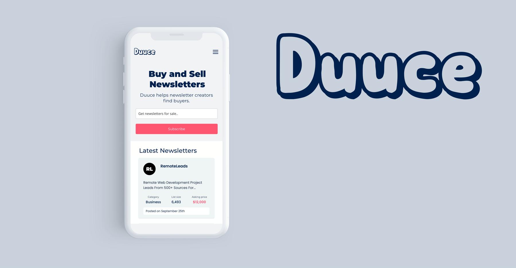 duuce.com