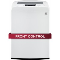 4.3 CU. FT. LARGE CAPACITY TOP LOAD WASHER