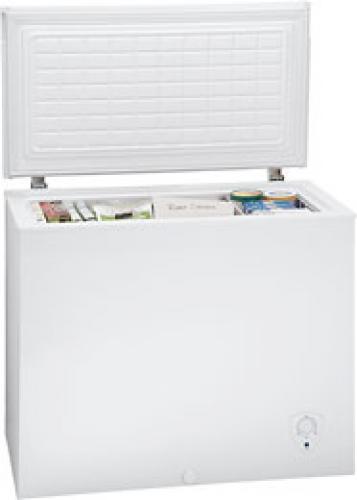 Frigidaire 7.2 Cu. Ft. Chest Freezer White