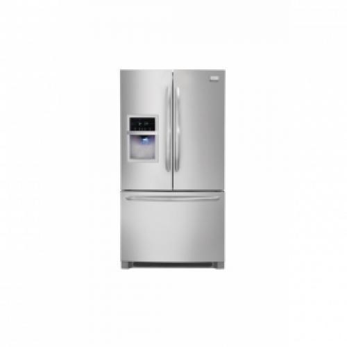 Frigidaire 25.8 cu. ft. French Door Refrigerator Stainless Steel