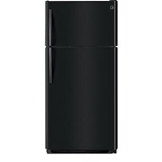 18.2 cu. ft. Top-Freezer Refrigerator