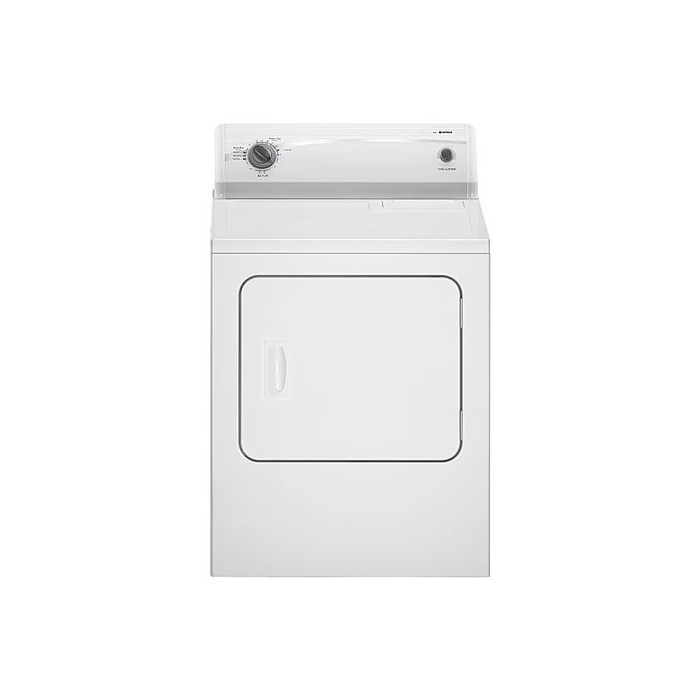 Kenmore 6.0 cu. ft. Electric Dryer