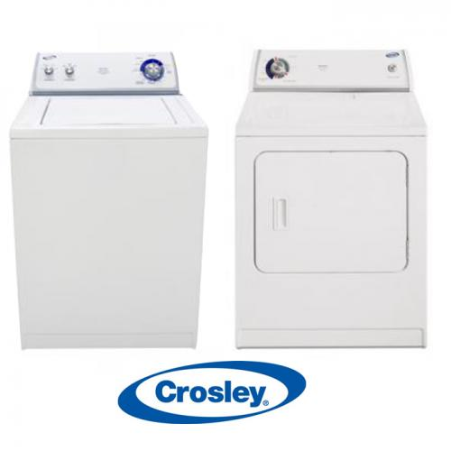 Crosley Washer/Dryer Combo
