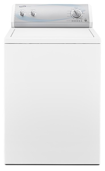3.5 Cu. Ft. HE Top Load Washer