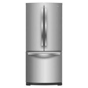 30-inch Wide French Door Refrigerator
