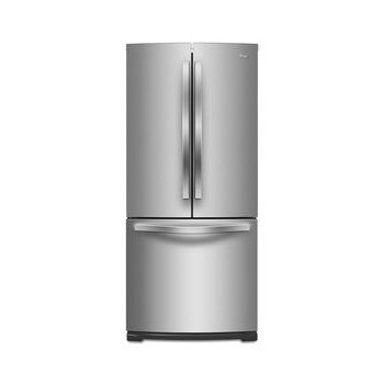 30-inch Wide French Door Refrigerator