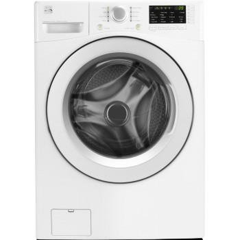 Kenmore  4.0 cu. ft. Front-Load Washer - White  ENERGY STAR®