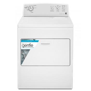 Kenmore  7.0 cu. ft. Electric Dryer w/ SmartDry™ - White