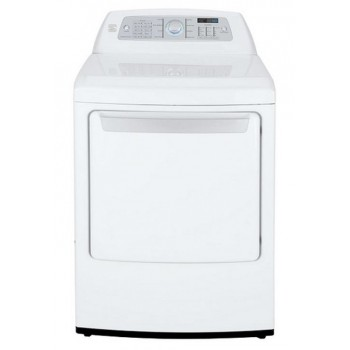 Electric Dryers 7.3 Cu. Ft. Front-Load Electric Dryer with Dual Sensor Dry by Kenmore