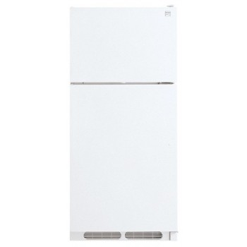 Kenmore 15 cu ft Refrigerator by Kenmore