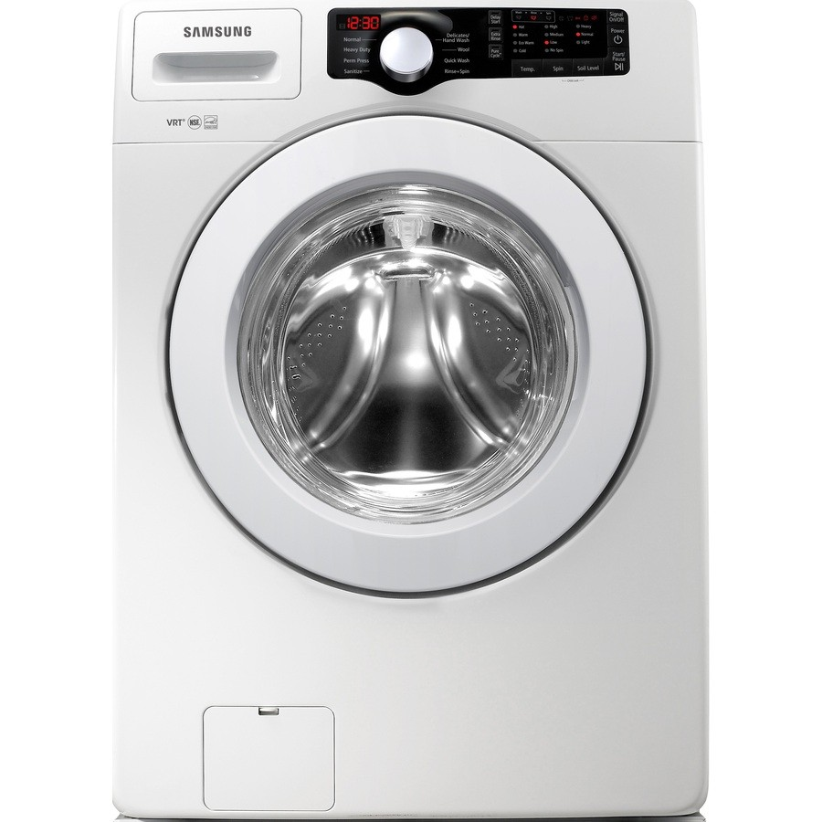 Samsung 3.6-cu ft High-Efficiency Front-Load Washer