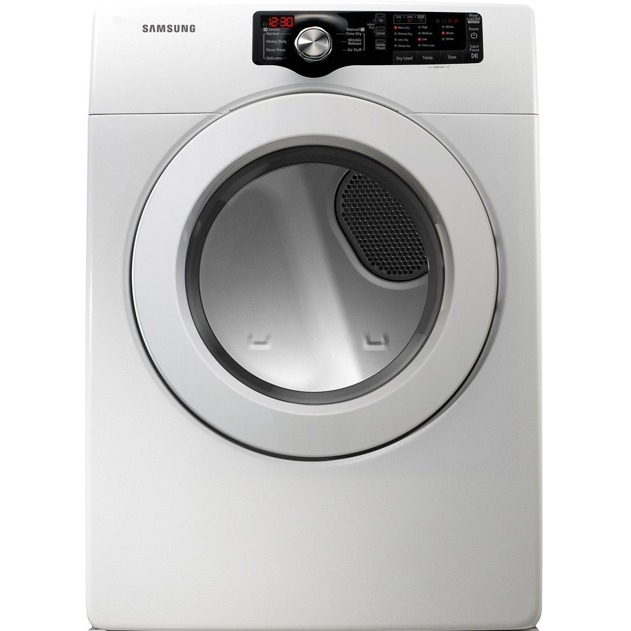Samsung 7.3-cu ft Electric Dryer