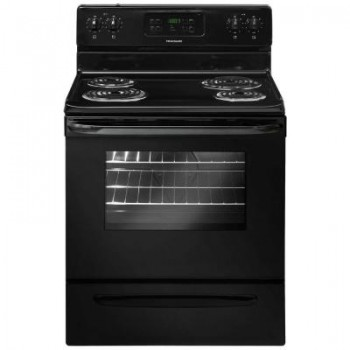 30 in. 5.3 cu. ft. Electric Range with Self-Cleaning Oven