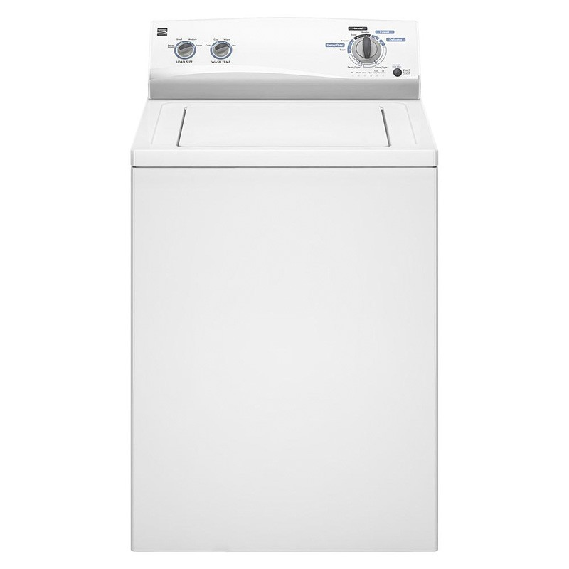 Kenmore 3.4 cu. ft. Top-Load Washing Machine