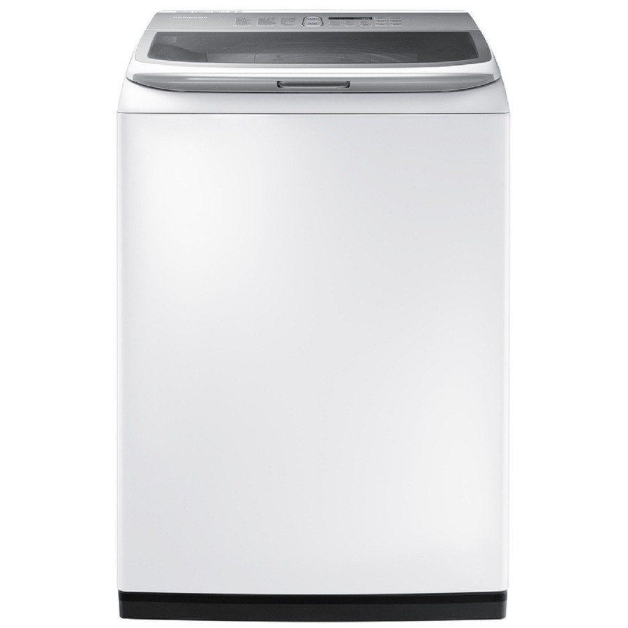 Samsung Activewash 4.5-cu ft High-Efficiency Top-Load Washer
