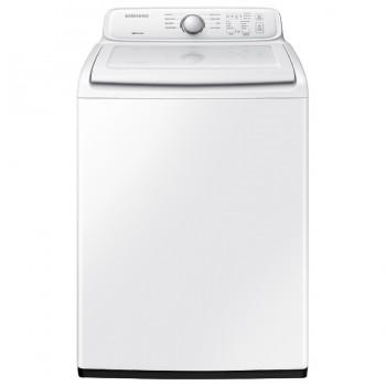 WA40J3000AW 4.0cuft Samsung washer
