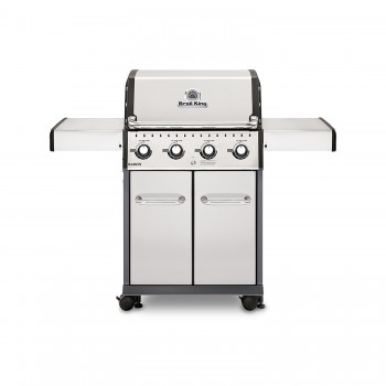 Broil King 922554 Baron S420 Liquid Propane Gas Grill
