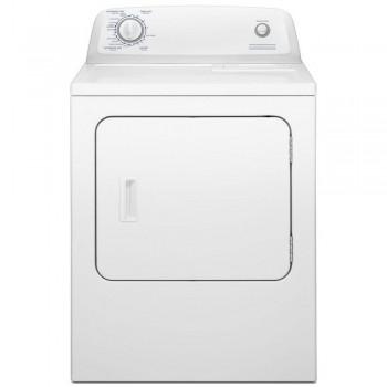 Crosley 6.5 Cu. Ft. White Electric Dryer