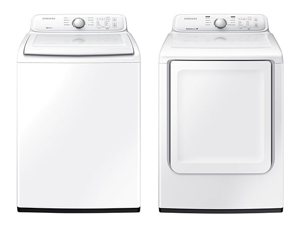 Samsung-high-efficiency-washer-and-dryer