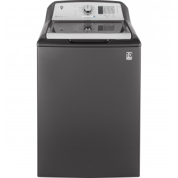 GE - 4.5 Cu. Ft. 14-Cycle Top-Loading Washer