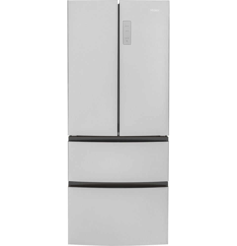 Haier 15 Cu. Ft. French Door Refrigerator