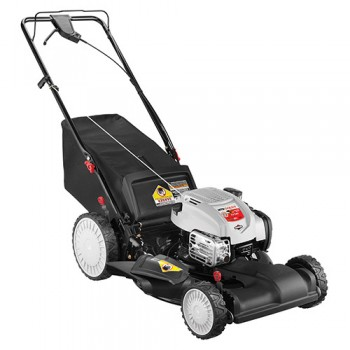 MTD Gold 21 in. 3-in-1 Self-Propelled Lawn Mower